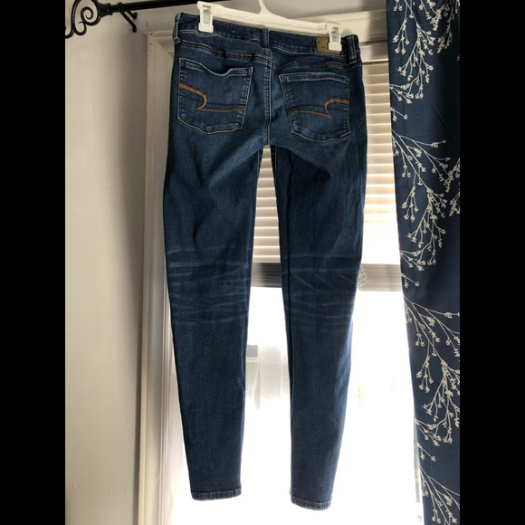 American Eagle Outfitters Denim - Women's American Eagle Jeans